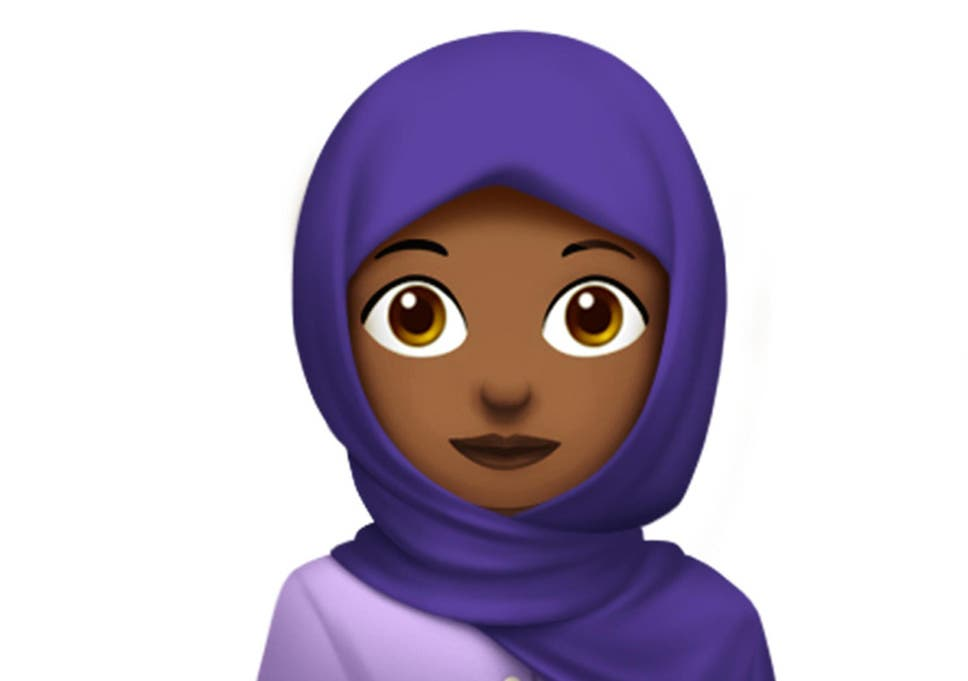 Hijab emoji coming to the iPhone as part of iOS 11.1 update