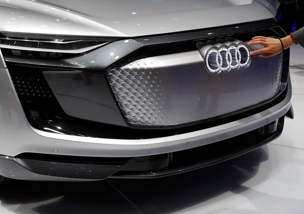 Audi Set To Invest In Electric Cars Through Billionpound Cost - Audi electric cars