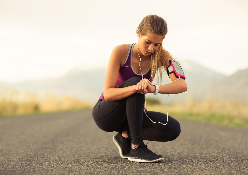 Minute of exercise a day could prevent osteoporosis, finds
