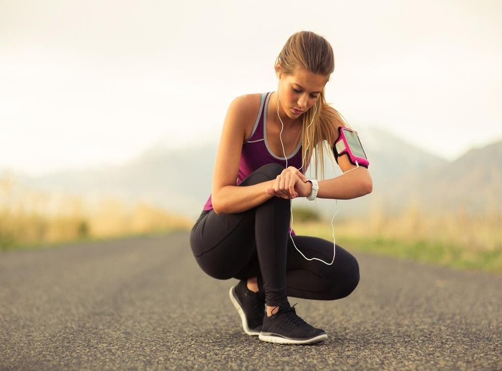 Women are less tired after natural muscle exercises
