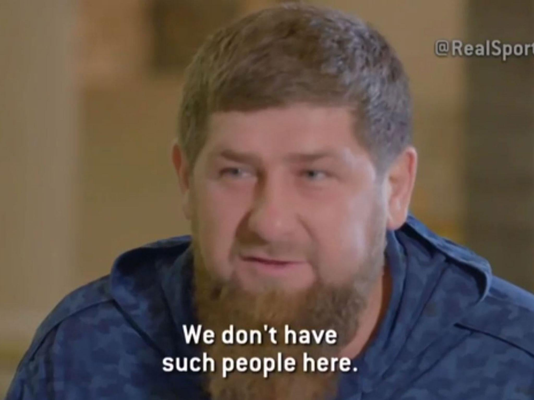 Kadyrov: if Russia is destroyed, we will turn the whole world, we will deliver cancer 10