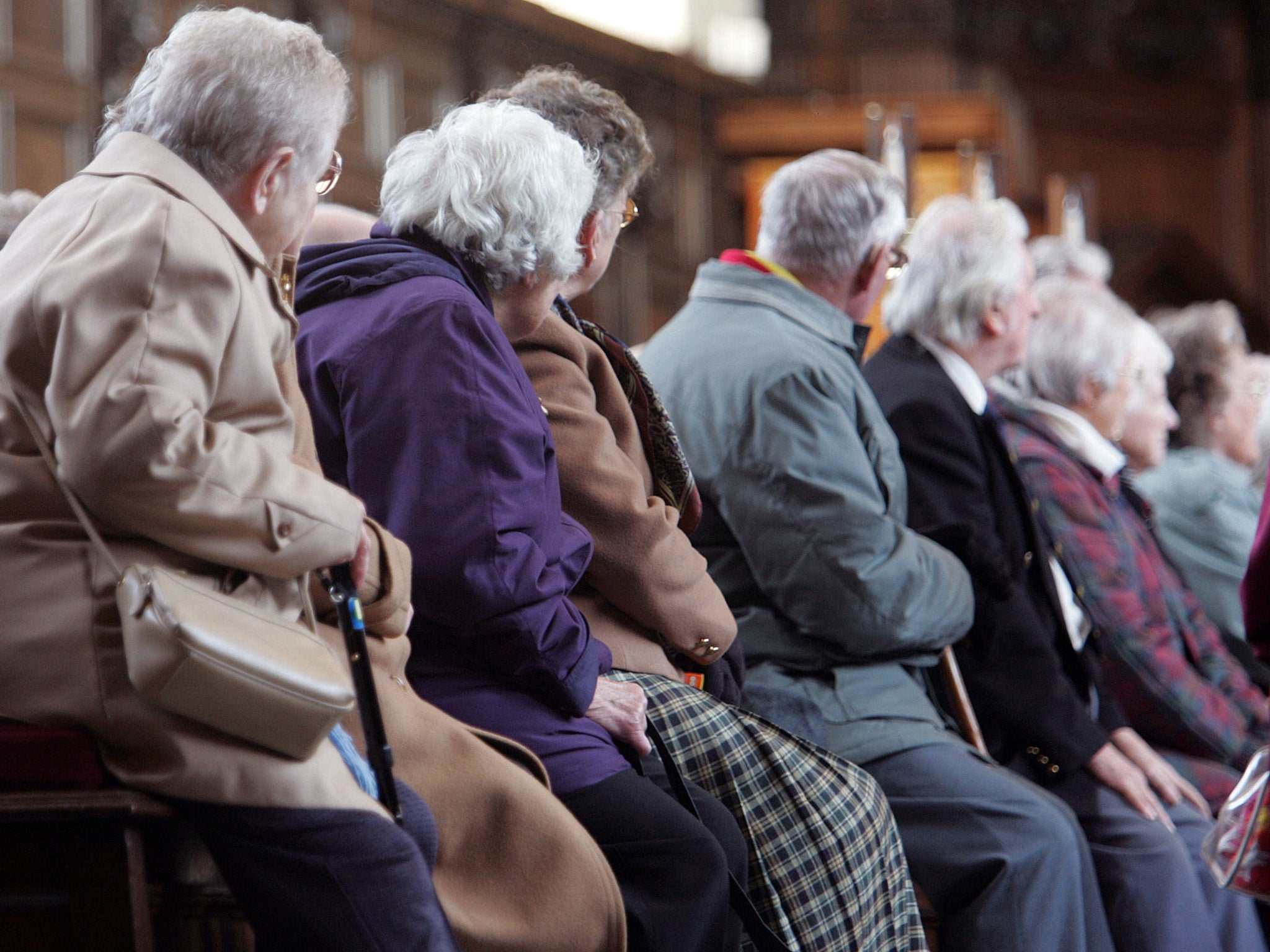 Government plans to raid £500m in 'forgotten' pension funds for charity