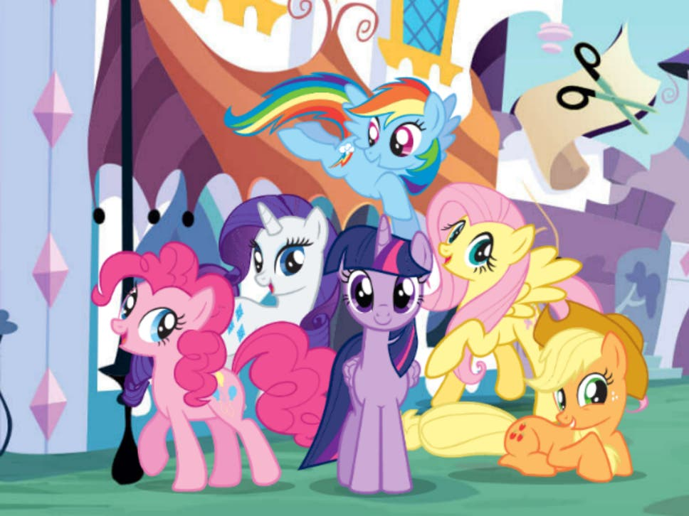 rogue my little pony alert worrying xbox one users the independent