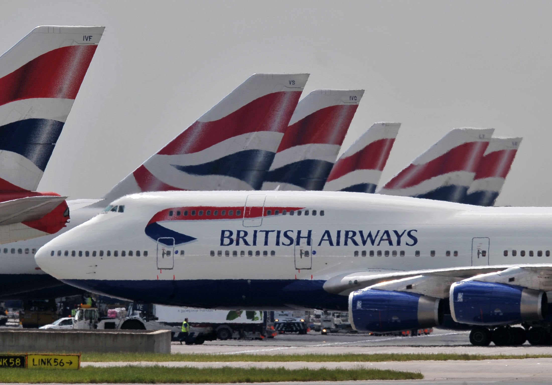 british airways and international airline group Widely recognized as latin america's leading airline group  also the largest international airline serving the maldives british airways is one of the world's.