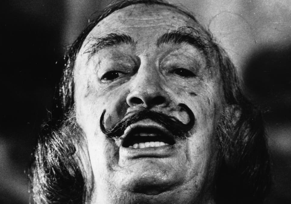 woman claiming to be salvador dali s secret daughter says she is