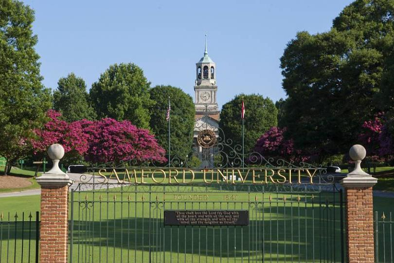 US university rejects $3m donation from Christian organisation that demanded it shut down LGBT student group