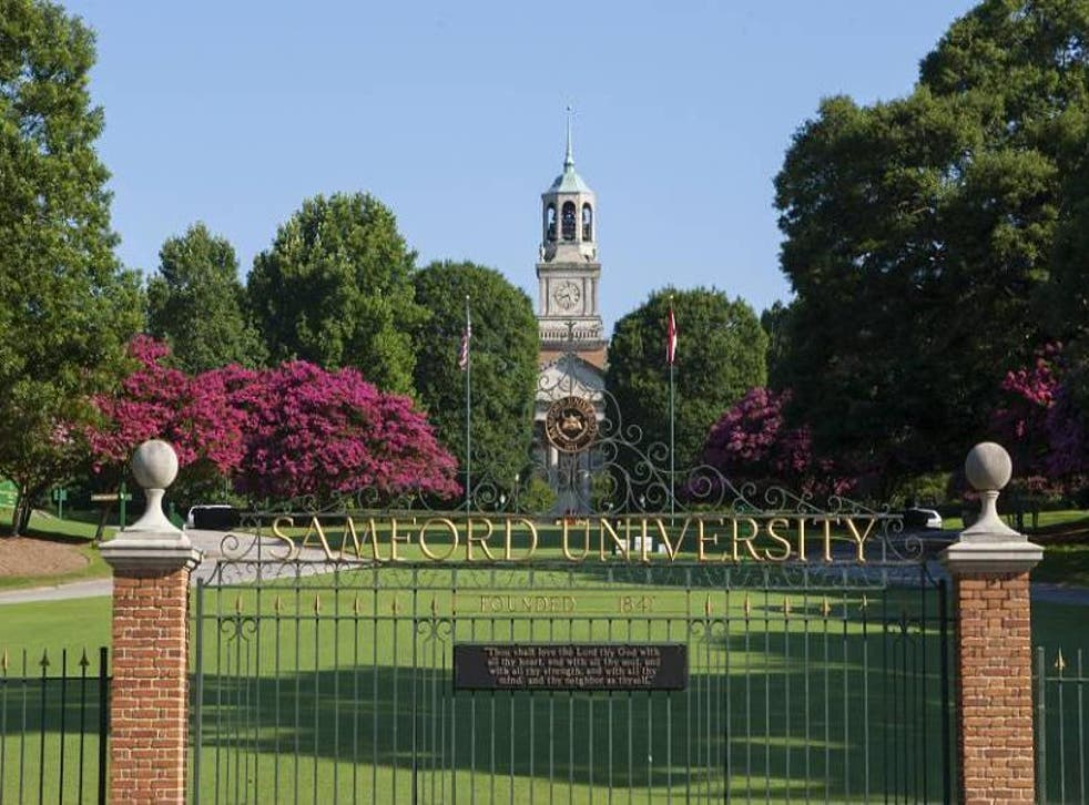 Samford University's directors rejected $3 million funding offered on the condition it shut down a LGBT student group