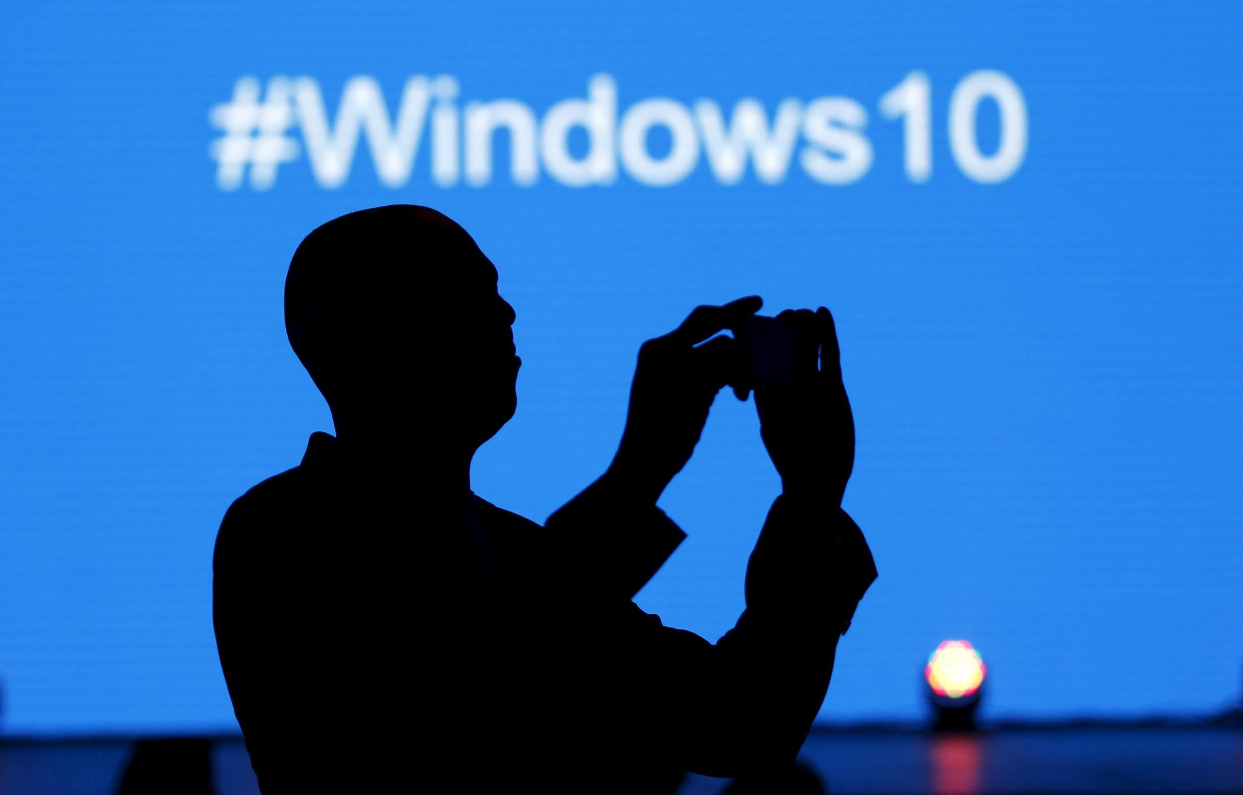 Windows 10 users need to buy new computers to access any new features