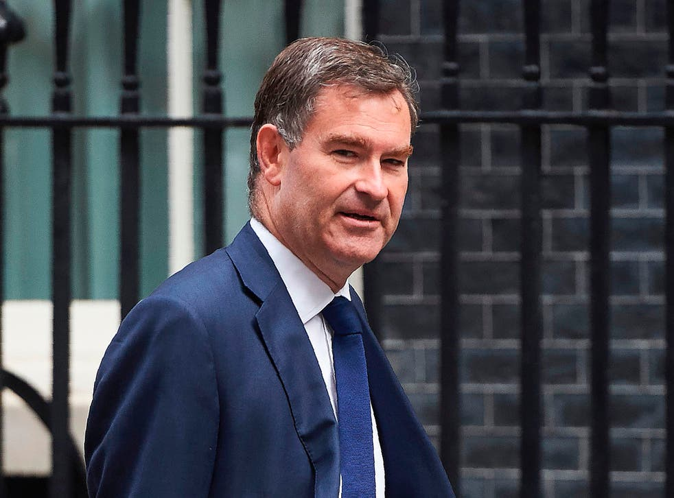 Work and Pensions Secretary David Gauke said he would publish the assessments by Christmas