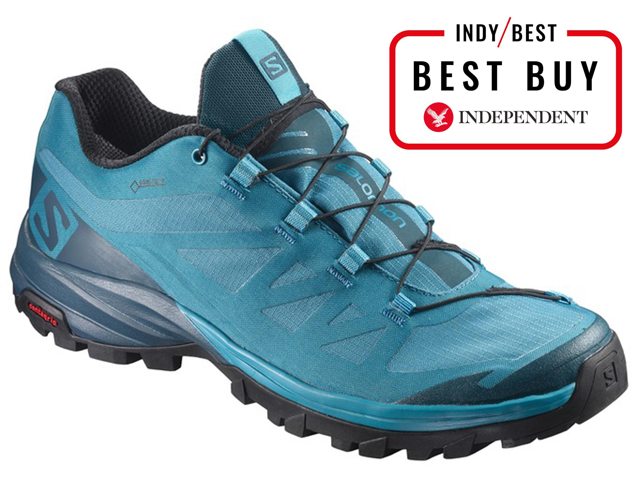 8 best approach shoes | The Independent