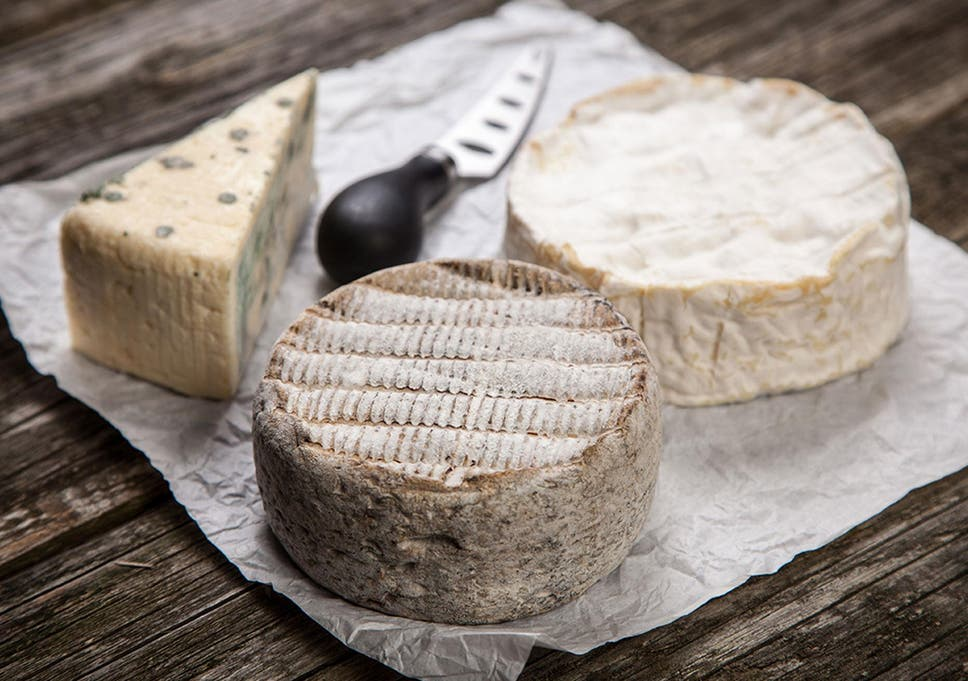 10 Best Cheese Subscription Boxes The Independent