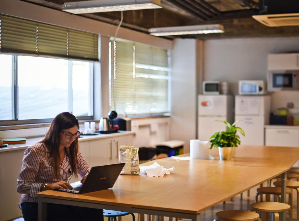 Freelance and so-called gig economy work has exploded in popularity in recent years