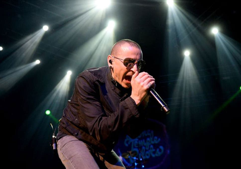 Who was Chester Bennington? The Linkin Park singer who ruled