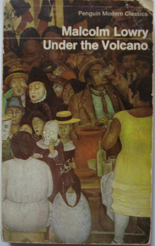 The enduring power and tragedy of Malcolm Lowry's 'Under the Volcano
