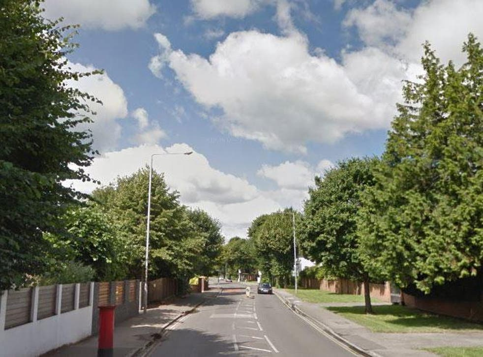 Coombe Lane West, Kingston