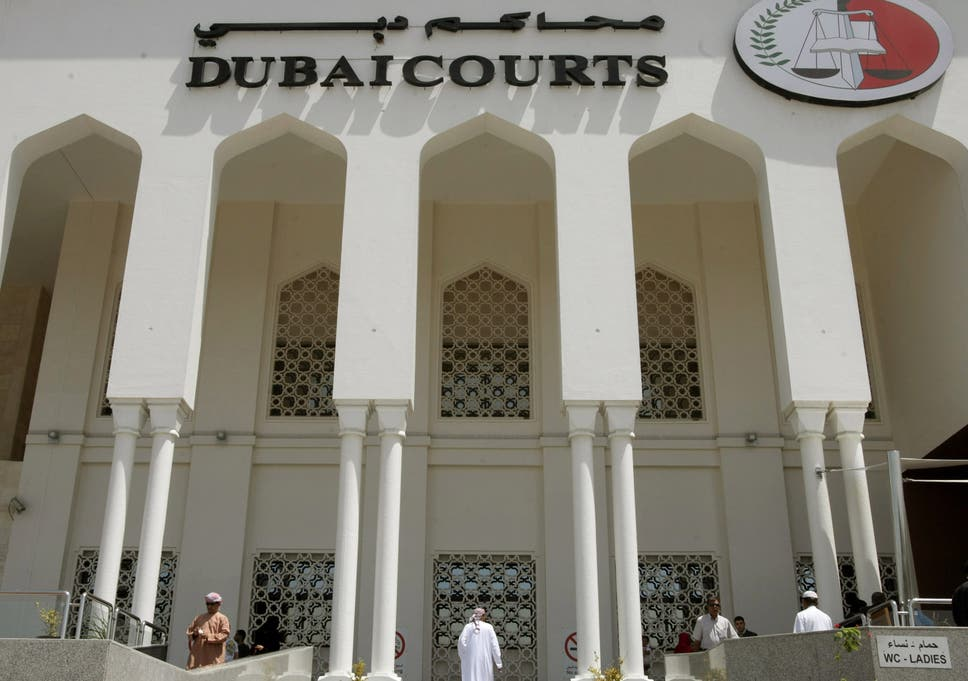 Whores in Dubai