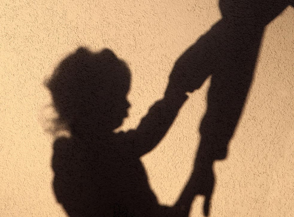The girl was allegedly raped by her uncle (stock image)