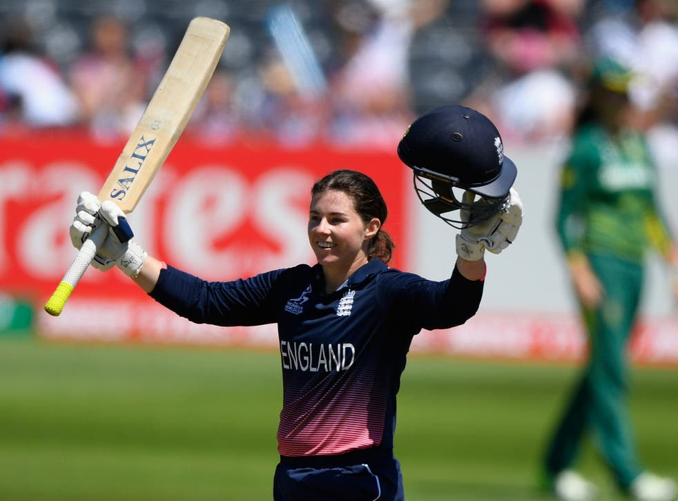 Beaumont has been one of England's best performers