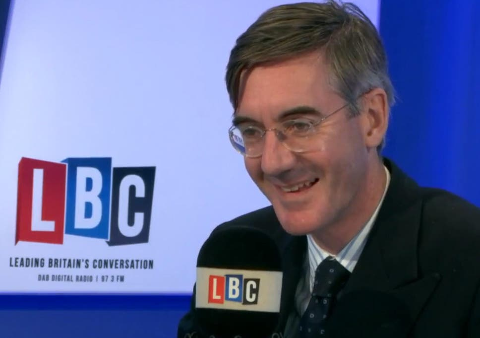 William rees mogg wife sexual dysfunction