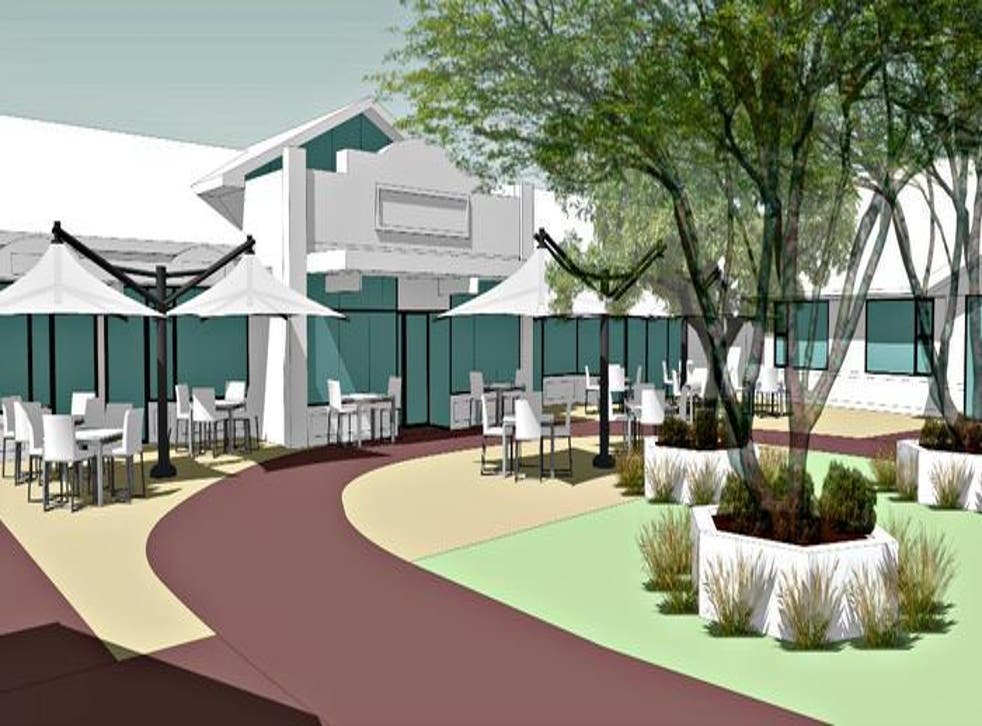The project will cater to those most disadvantaged in the community