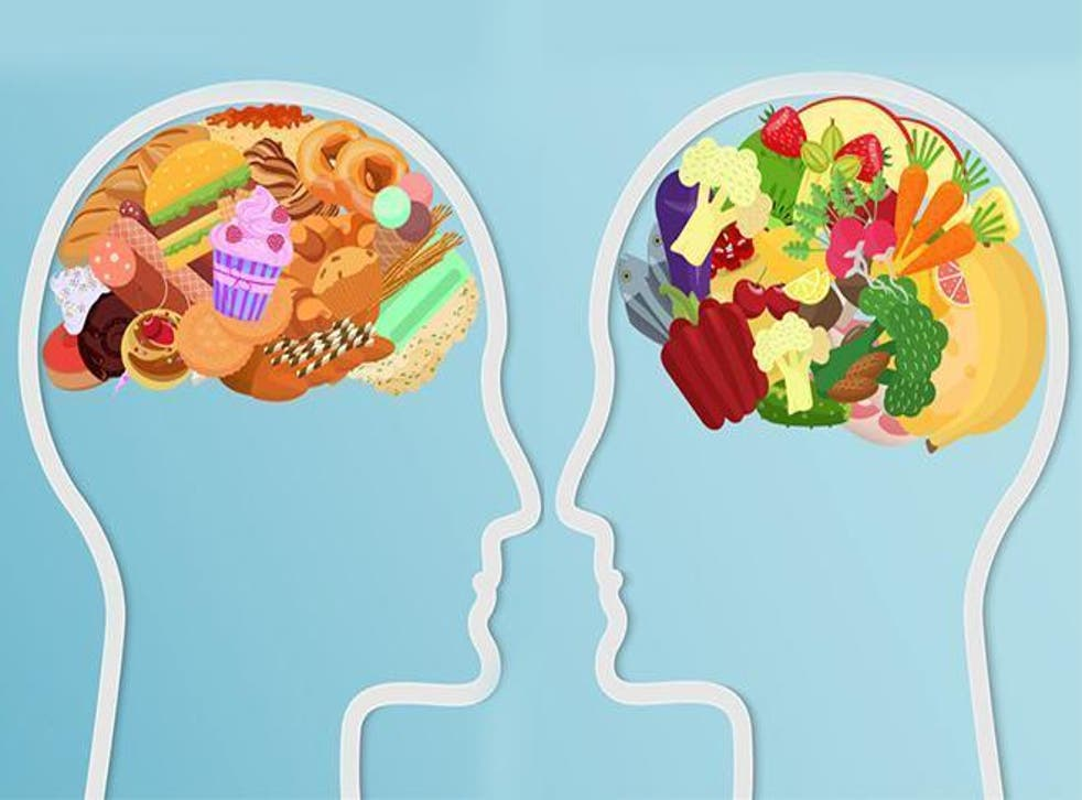 Diets which require the dieter to follow rigid rules or forbid them from certain foods increase the risk of overeating