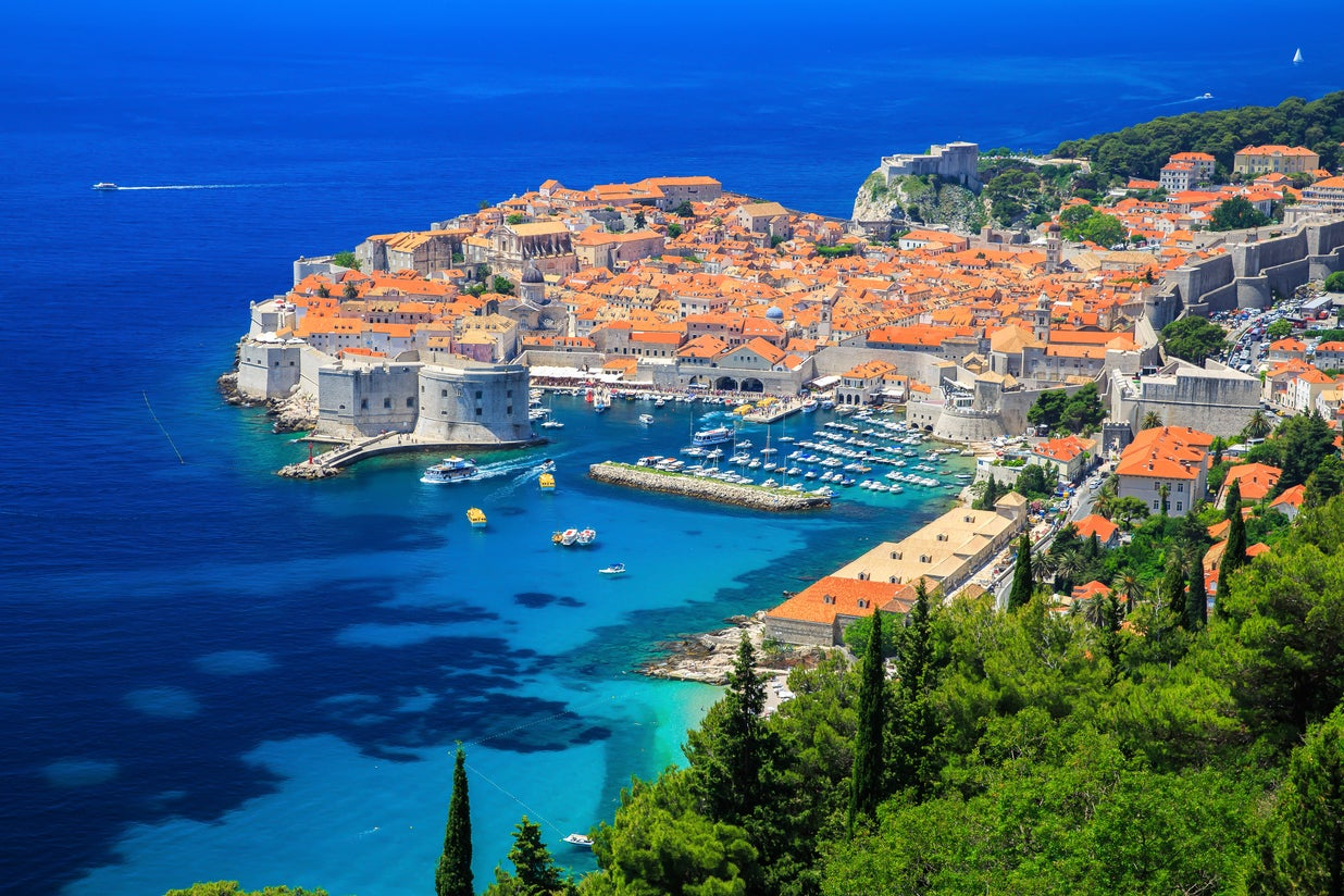 Dubrovnik city guide: What to do on a Game of Thrones inspired weekend in Croatia's walled city