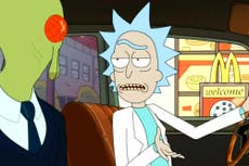 Rick and Morty creator Justin Roiland announces 70 new episodes