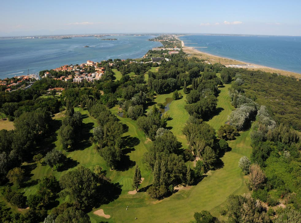 The Lido is Venice's green lung – and it's reinventing itself as a sustainable destination