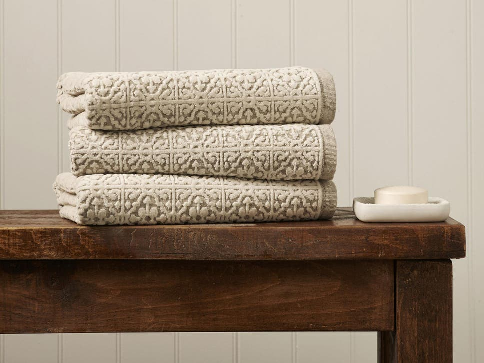 best bath towels | The Independent