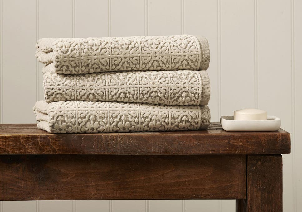 Best Bath Towels 2017 Extraordinary Best Bath Towels The Independent