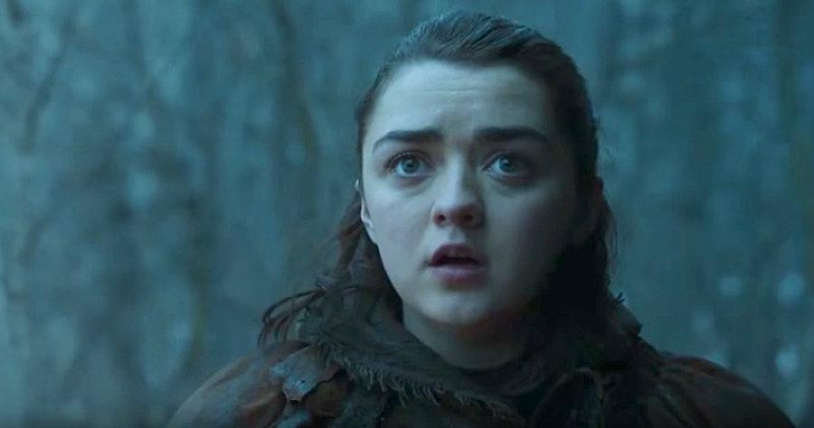 Arya returns