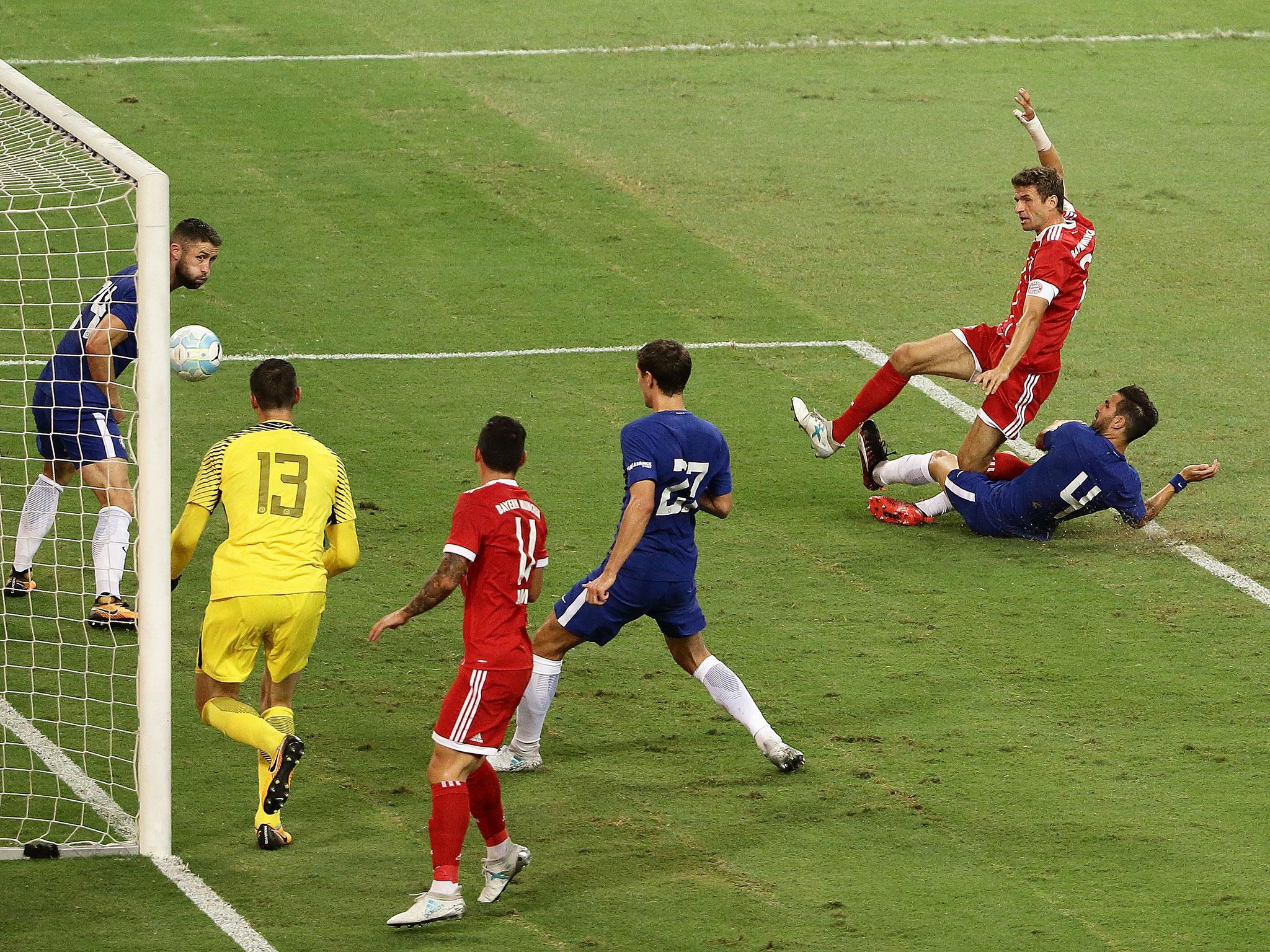 Chelsea Vs Bayern