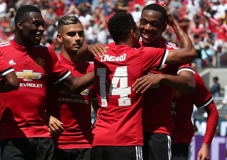 5239e9def7f Can United continue their winning pre-season form against Barcelona