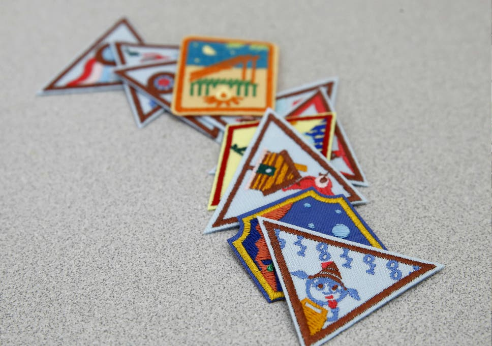Girls Scouts launches new badges in robotics and cyber
