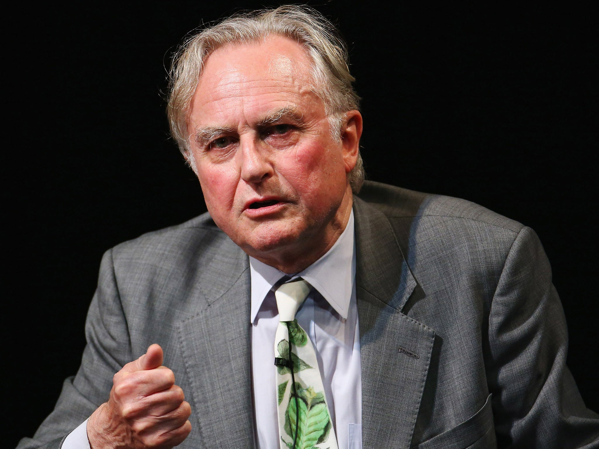 Richard Dawkins accused of Islamophobia after comparing 'lovely church bells' to 'aggressive-sounding Allahu Akhbar'