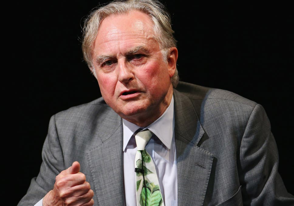 Richard Dawkins has previously defended himself from accusations of Islamophobia