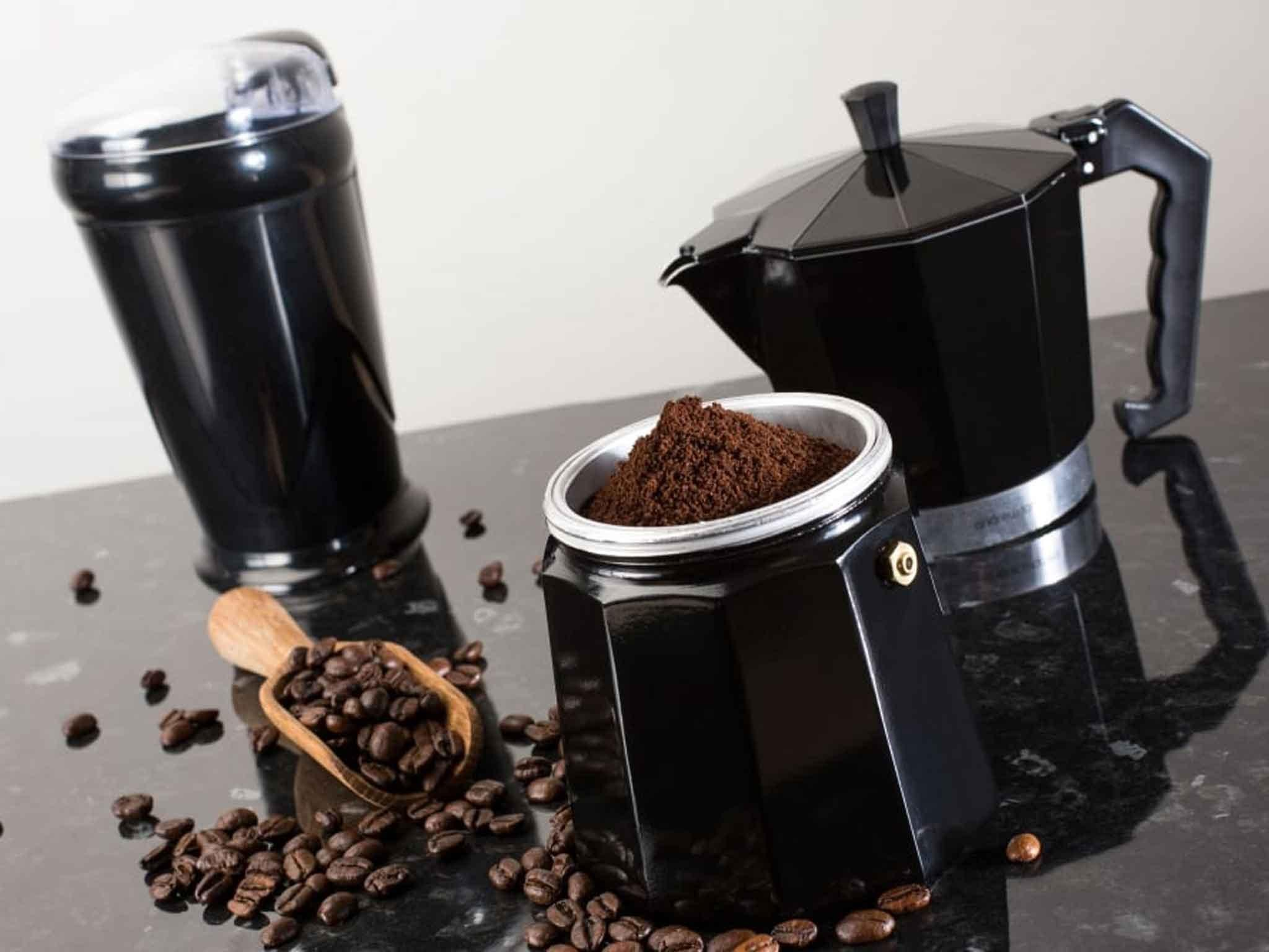 10 best coffee grinders the independent for Best garden tools brand