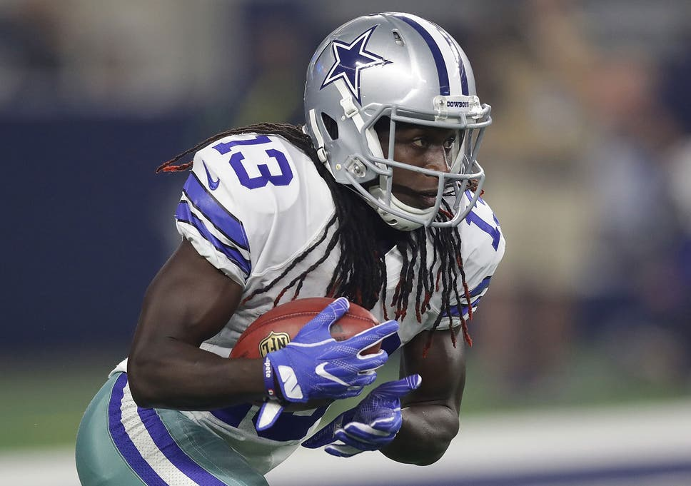 69cbc9c2ebf Lucky Whitehead cut by Dallas Cowboys despite police confirming he was not  arrested in case of mistaken identity