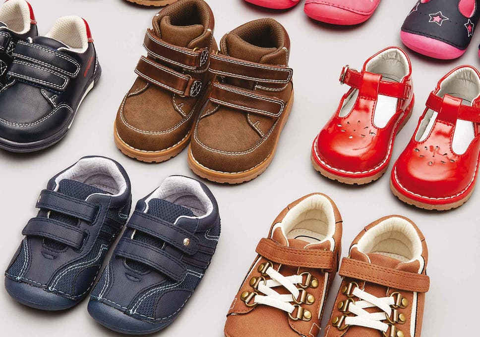 0cd0efd0fdb1 12 best kids  shoe brands