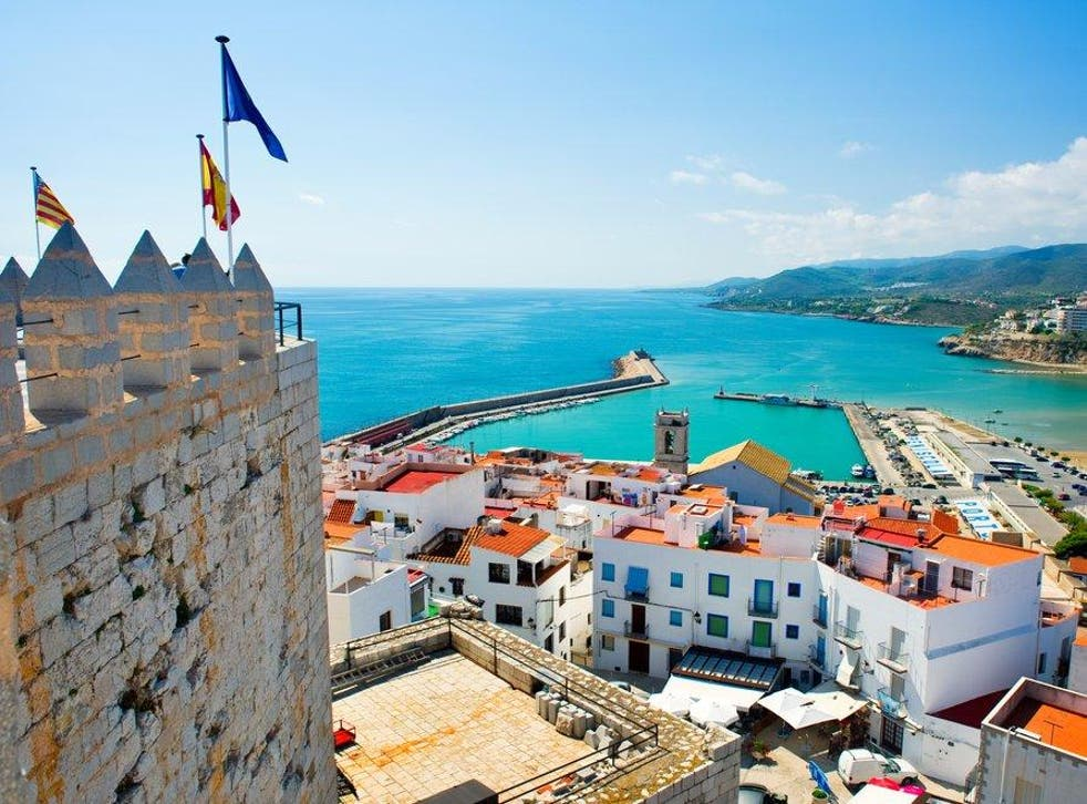 Businesses are seeing a surge in inquiries from Brits keen to move to Spain, France and Portugal and beat the Brexit 'deadline'