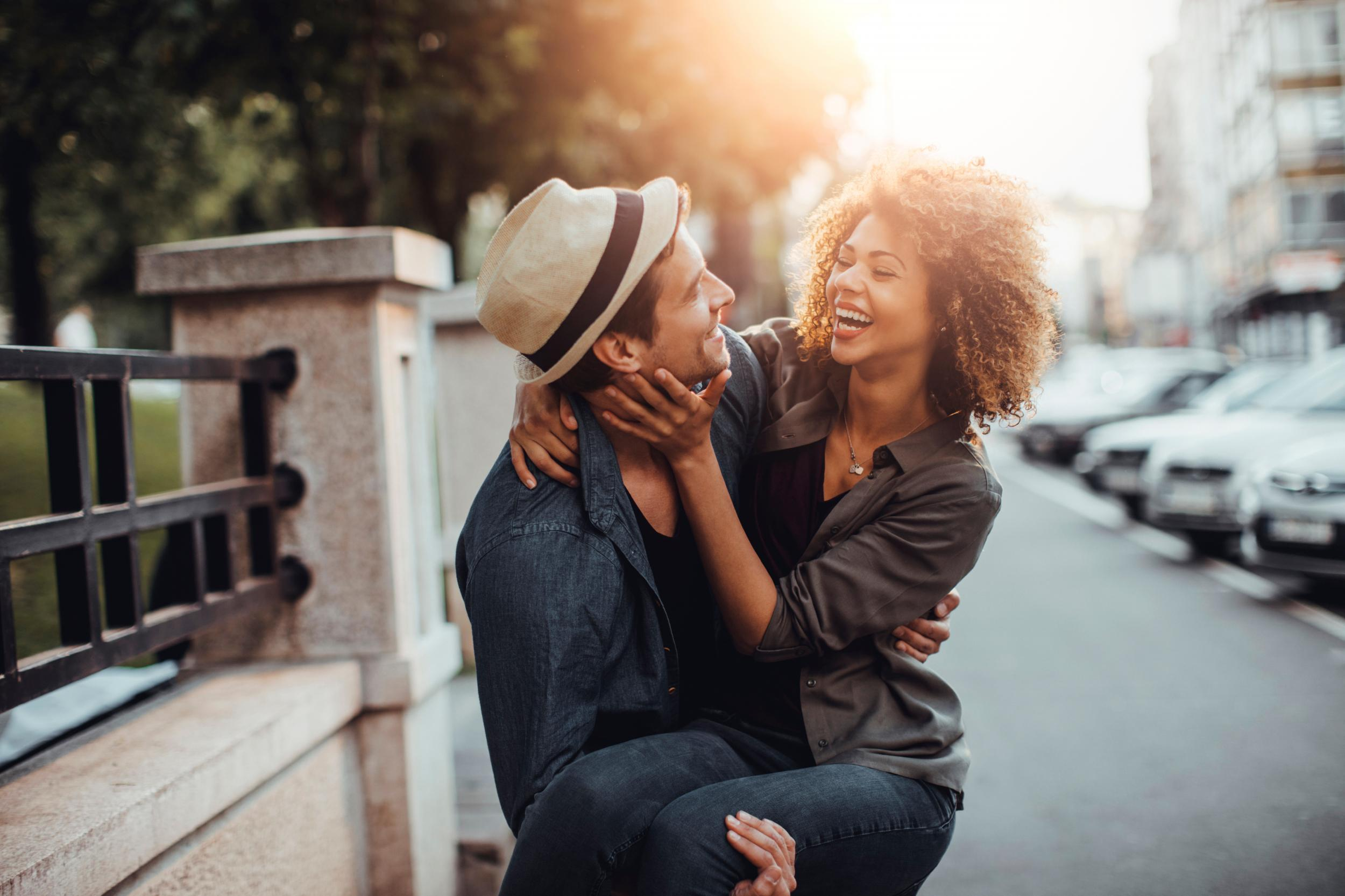 Why dating a friend could be the secret to true love | The