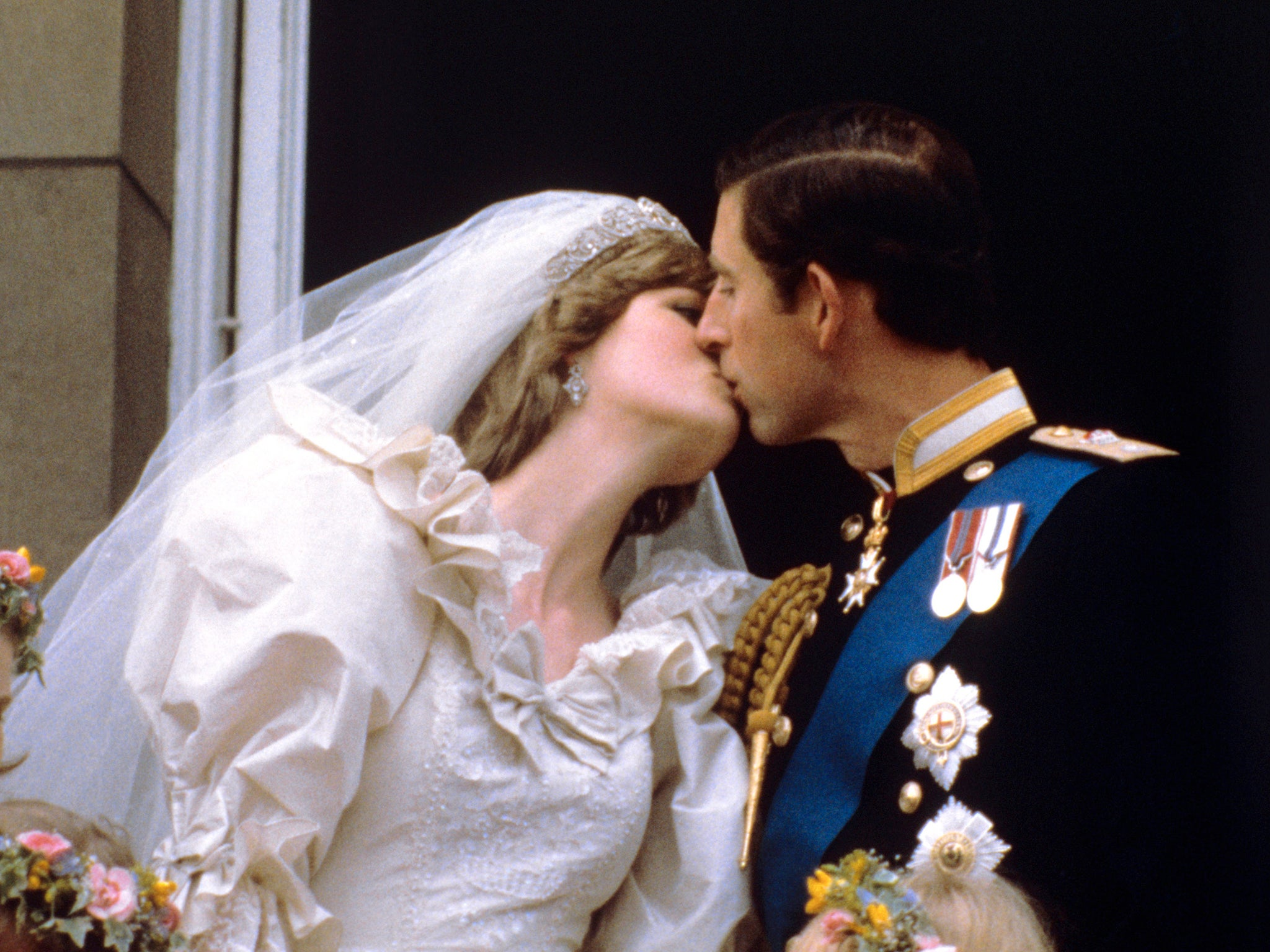 Princess Diana calls wedding to Prince Charles \'worst day of my life ...