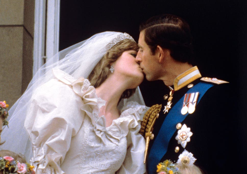 Princess Diana Calls Wedding To Prince Charles Worst Day Of My Life