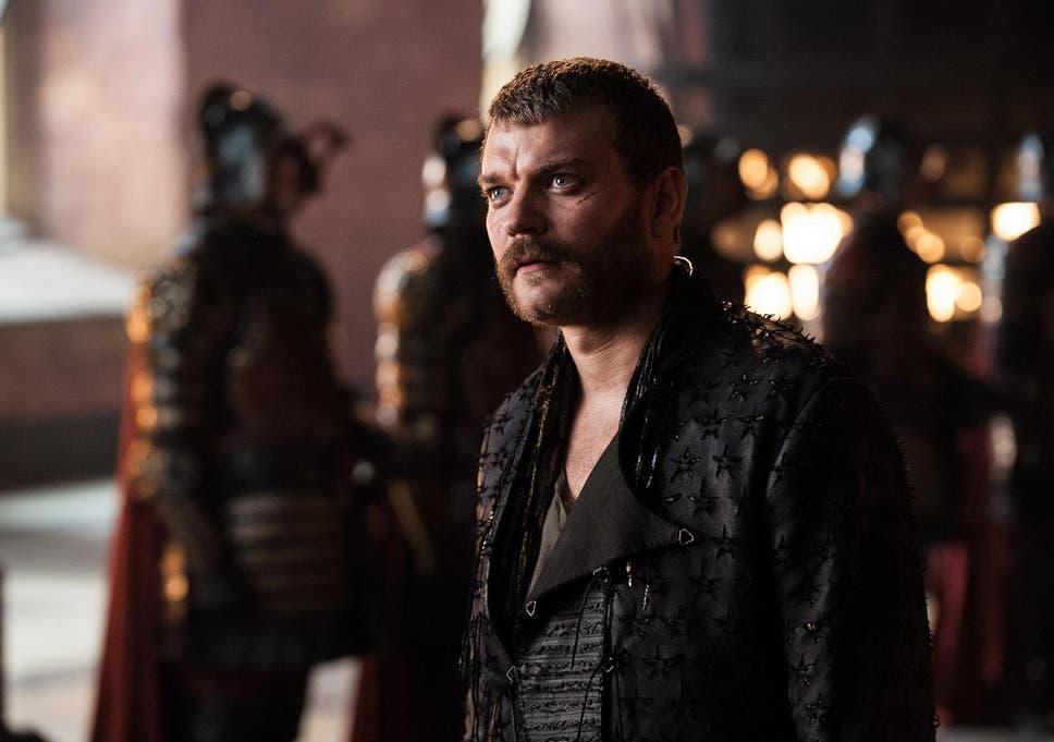 game of thrones season 7 euron greyjoy knows he s going to die