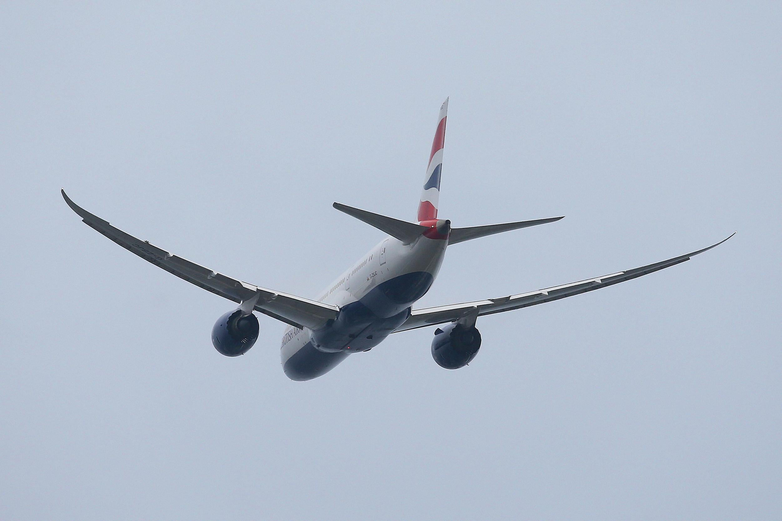 What's the future for our national airlines? From British