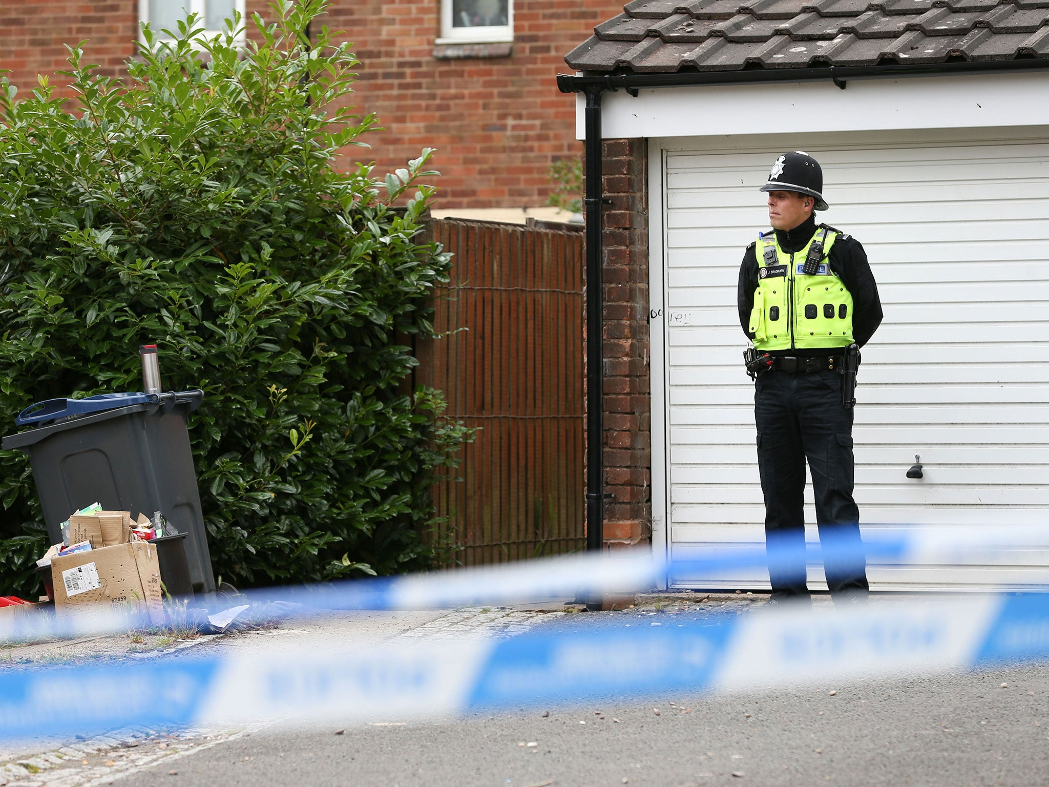 Sharif Cousins: IPCC investigation underway after police shoot charity founder in Birmingham | The Independentindependent_brand_ident_LOGOUntitled