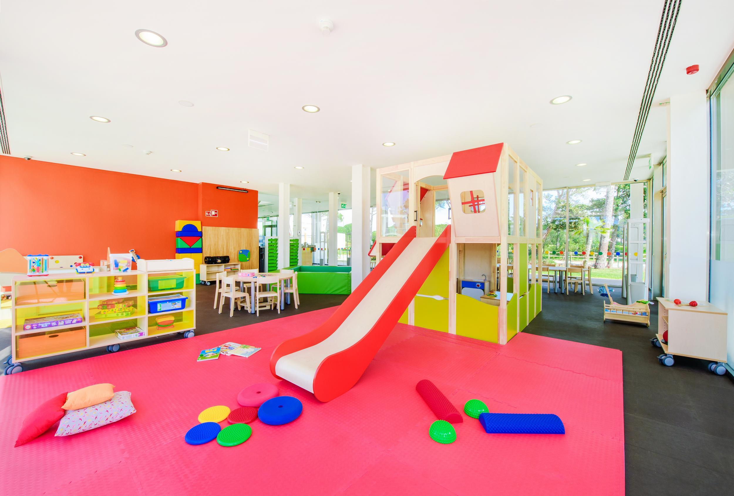 Of europe s best hotel kids clubs the independent