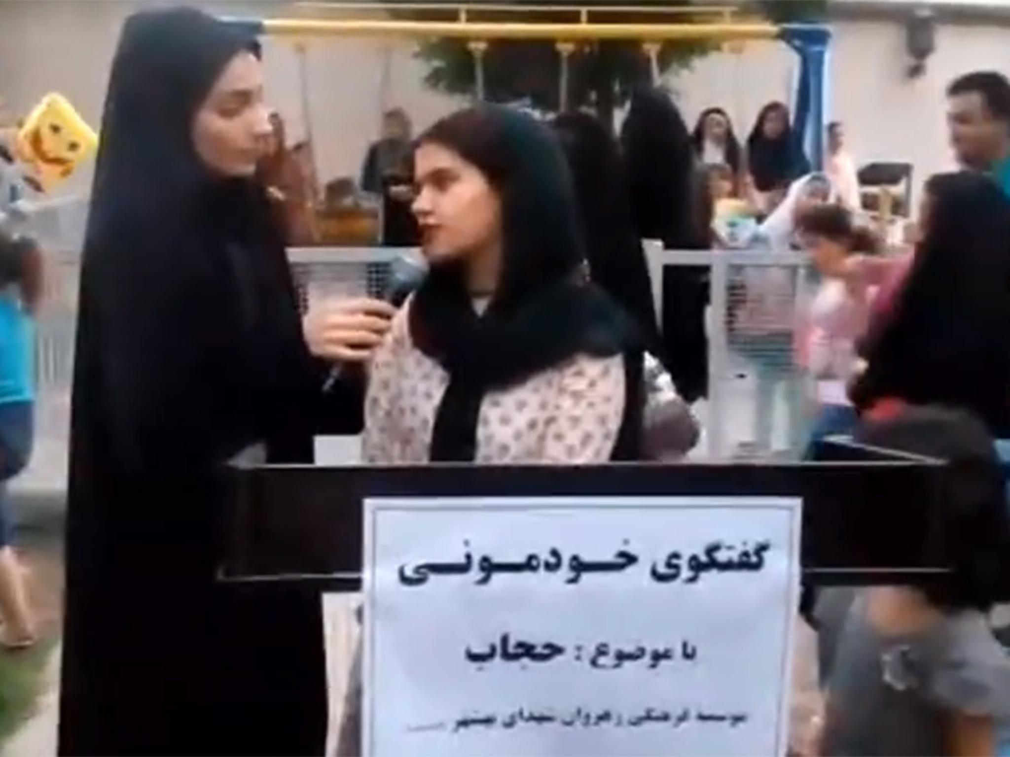 iranien vidéo de sexe gratuit chaud sexe nu Babes
