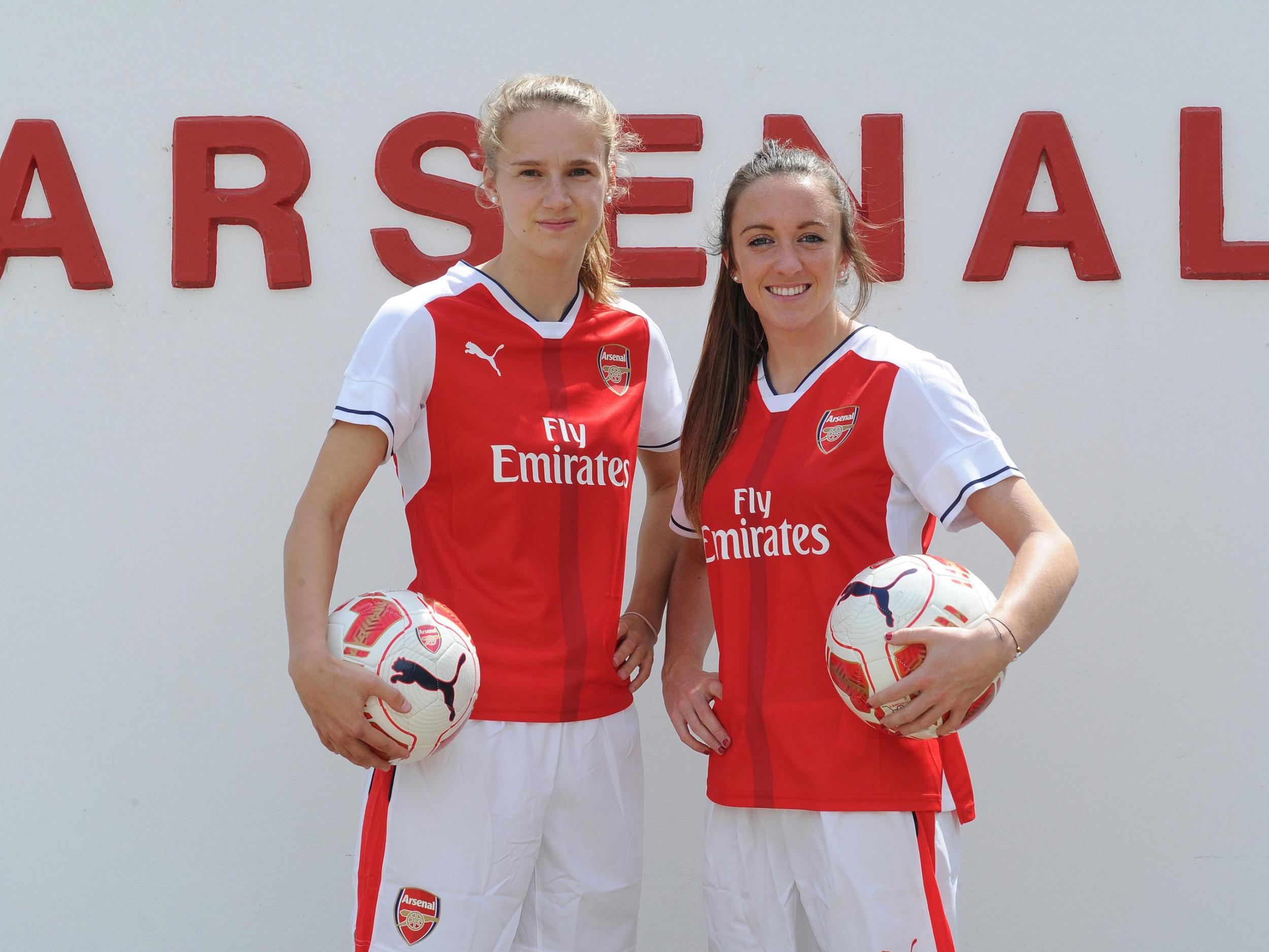 arsenal fc football news