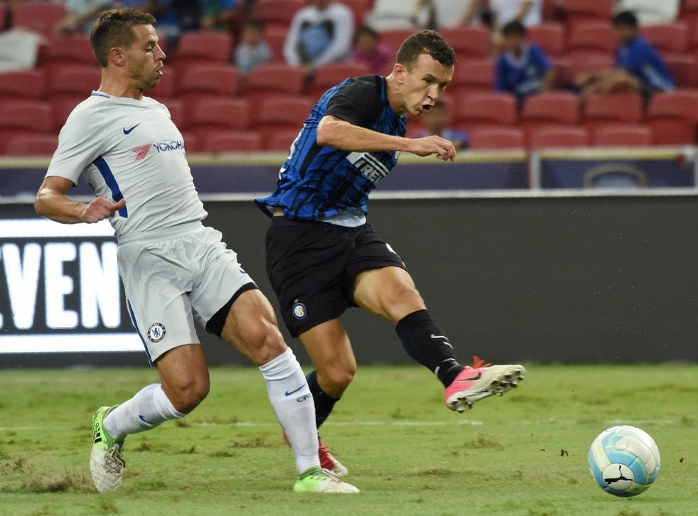 Perisic looks likely to remain at Inter Milan